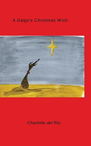 A Galgo's Christmas Wish