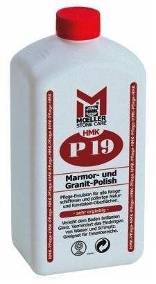 HMK P19 Marble & Granite Polish 1 Liter