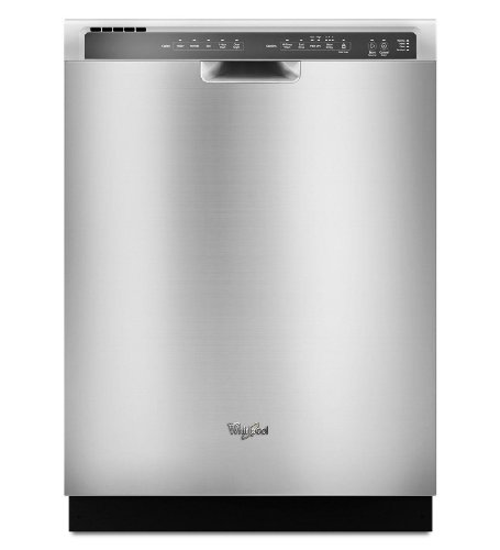 Christmas Deals 2012 On Whirlpool Wdf530paym Full Console