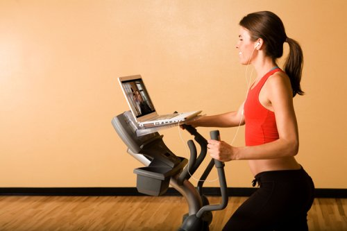what a of treadmill the benefits manual are