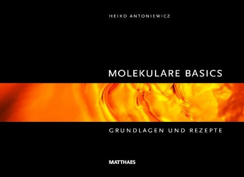 Suchen : Molekulare Basics: Grundlagen und Rezepte