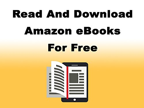 Read and Download Amazon Kindle eBooks for Free - Season 1
