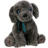 TY~FRISBEE THE WEIMARANER DOG BEANIE BABY