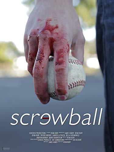 Screwball on Amazon Prime Video UK