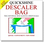 Quickshine Descaler Bag (1 Application)