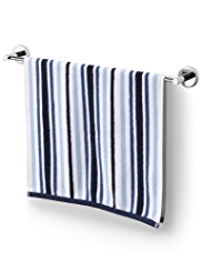 Nautical Striped Towel