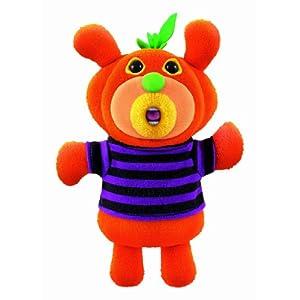 Mattel The-Sing-a-Ma-Jigs Special Pumpkin Edition