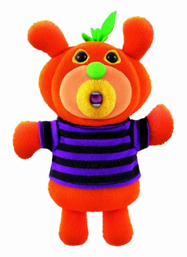 Fisher-Price The Sing-A-Ma-Jigs - Halloween Pumpkin