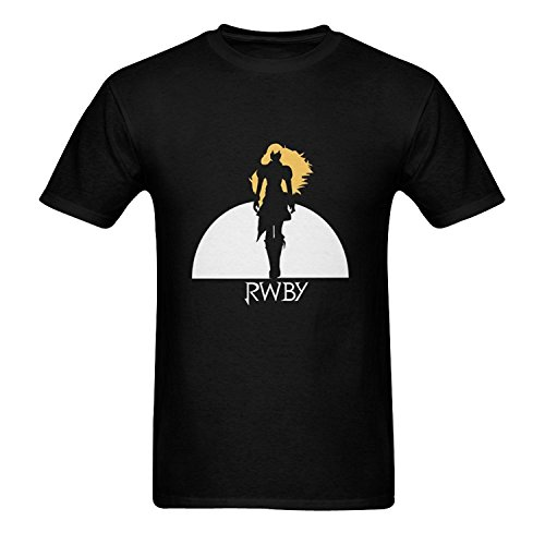 Men's RWBY Yang Xiao Long T-shirt