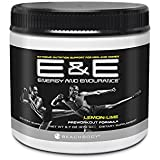 Beachbody Energy and Endurance Pre-Workout Supplement - 30 Day Supply - Tub