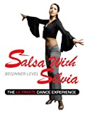 Salsa With Silvia Dance Instructional Video - Beginner Level