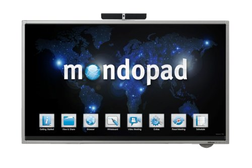 "Mondopad 70"" Collaboration Touch Display Solution, Inf7020 (Refurbished)"