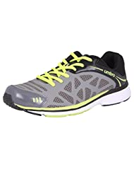 Umbro Men's Synthetic Mesh Running Shoes - B00UXH208K