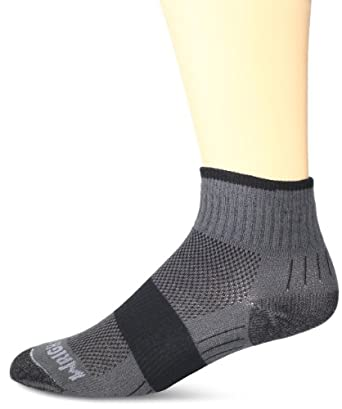 Buy WrightSock Mens Escape Quarter 3 Pack by Wrightsock