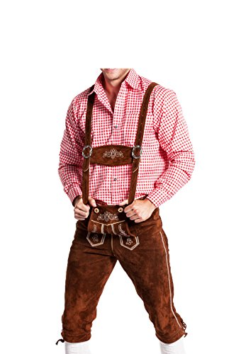 mens-leather-knee-breeches-lederhosen-knickerbockers-leather-trousers-brown-or-black-with-suspenders