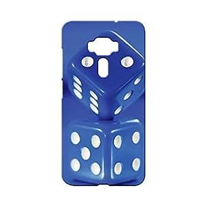 BLUEDIO Designer Printed Back case cover for Asus Zenfone 3 (ZE552KL) 5.5 Inch - G6276