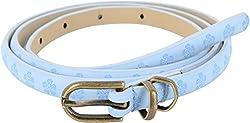 SRI Women's Belt (Blue)