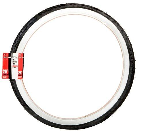 Schwinn Cruiser Bicycle Tire (26-Inch)