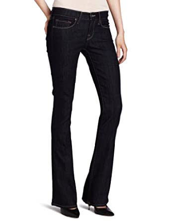 Lucky Brand Women's Sofia Boot Cut Jean, Resin Rinse, 31