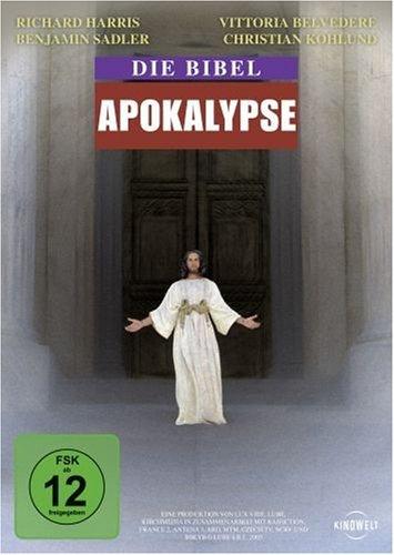 Die Bibel: Apokalypse