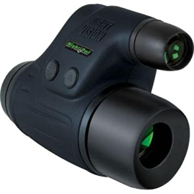 First Texas NONEXGEN-W 2.0x Magnification Night Owl LightWeight Monocolor by Night Owl Security