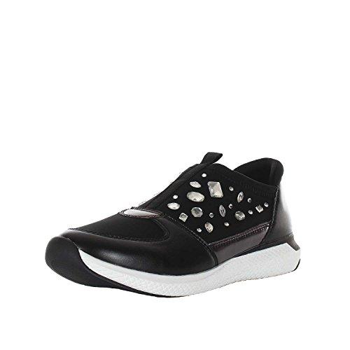 Gaudì V64-64920 Sneakers Donna Nero 39