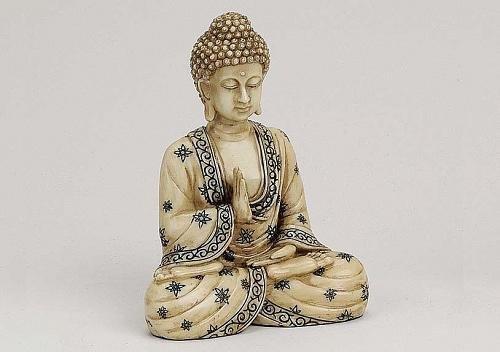 Buddha-Figur-sitzt-16cm