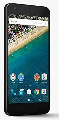 LG Nexus 5X LG-H791 (16GB, Carbon)
