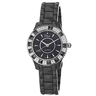 Christian Dior Dior VIII Ladies Watch CD1235E0C001 from designer Christian Dior