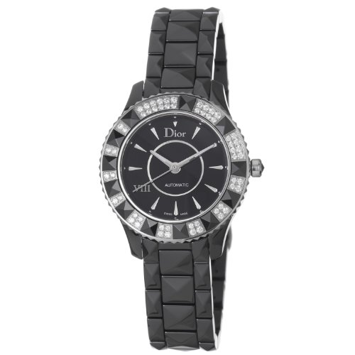 Christian Dior Dior VIII Ladies Watch CD1235E0C001