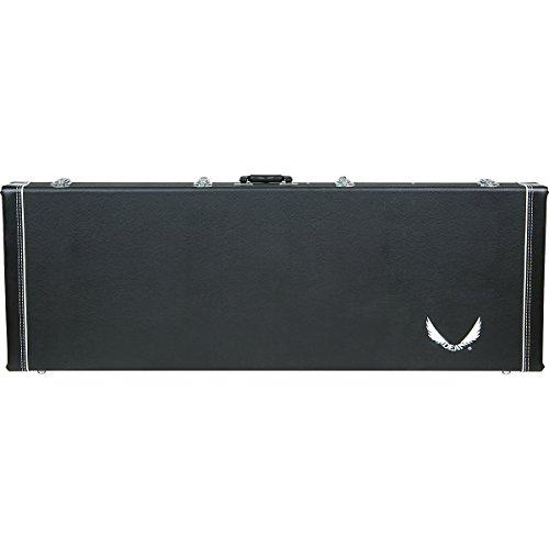 Dean Guitars Dhs V Deluxe Hard Shell Case For Dean V Model Electric Guitars