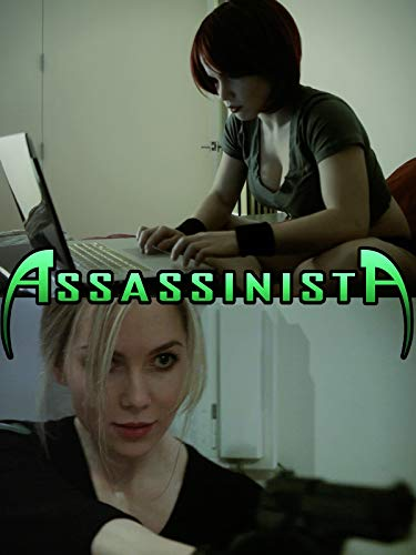 Assassinista on Amazon Prime Video UK