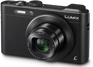 Panasonic Lumix DMC-LF1 EG-K Appareils Photo Numériques 12.8 Mpix Zoom Optique 7 x (Import Europe)