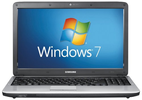 Samsung RV510 15.6-inch Laptop PC (Intel Celeron Dual Core T3500(2.13G), 4GB RAM, 500 GB HDD, WLAN, Webcam, Win 7 Home Premium)