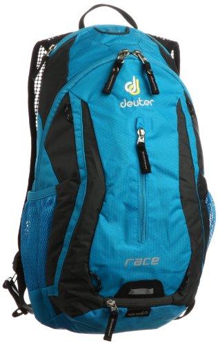 [ドイター] deuter Race D32113 3423 (ターコイズ×アンスラサイト)