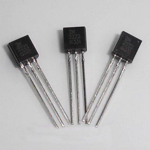Niceeshop tm transistor npn a n juego de