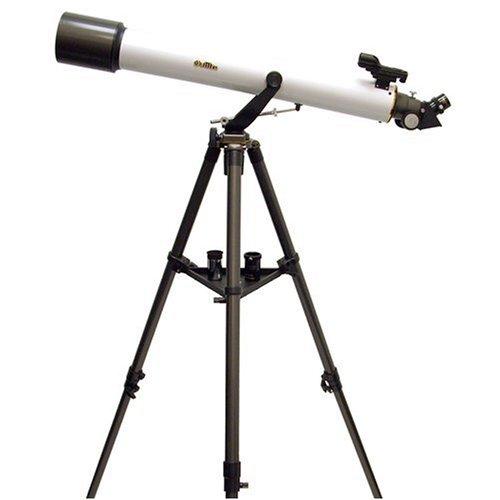 Galileo Cc-872 800 X 72Mm Refractor Telescope