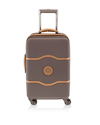 DELSEY Paris Chatelet 19 Carry-On Spinner Trolley