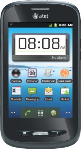 AT&T Avail Prepaid Android GoPhone (AT&T)