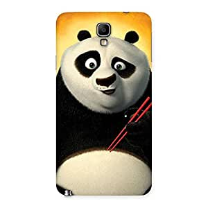 Ajay Enterprises Elite Cuty Kungfupanda Back Case Cover for Galaxy Note 3 Neo