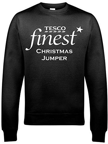 unisex-tesco-finest-christmas-jumper-funny-christmas-jumper-medium-black