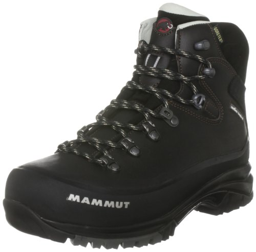 Mammut Men'S Mt.Trail Xt Gtx Dark Brown Hiking Boot 3020-02401-7036-1080 8 UK