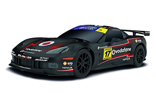Scalextric C3381 Chevrolet Corvette C6R Car (1:32 Scale)