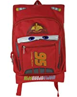 "Disney Cars 10"" Backpack McQueen"