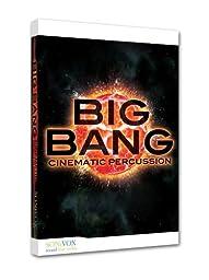 Sonivox Big Bang - Cinematic Percussion - Virtual Instrument Software