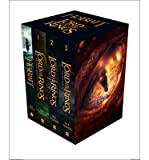 Hobbit the Lord of Rings Pb
