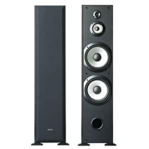 Sony SSF-7000 Floorstanding 4-way Speaker (Pair)