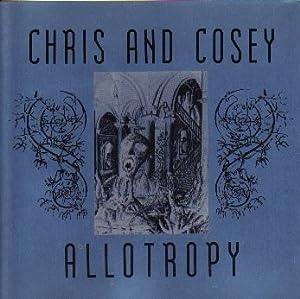 Chris Cosey Allotropy