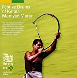 India/Festive Drums of Kerala Manihyan Marar