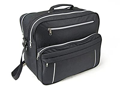 Hand Carry On Cabin Luggage Flight Bag Holdall Fits Ryan Air fits 55 x 40 x 20